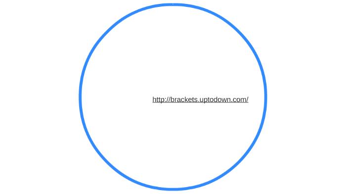 http://brackets uptodown com/ by Maria Fernanda Ochoa on Prezi