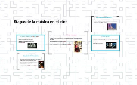 Etapas De La Musica En El Cine By Silvia Coca Ramos On Prezi