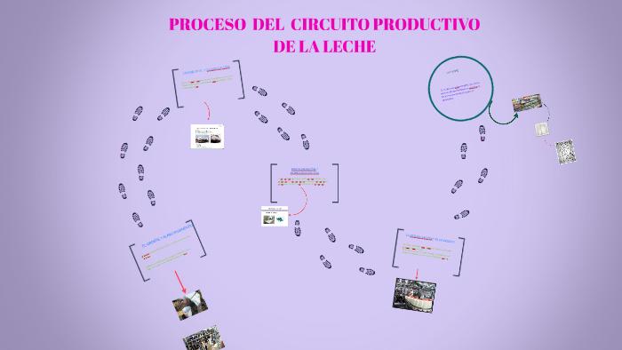Circuito Productivo De La Leche : La producción de leche creció en pero cayó la cantidad