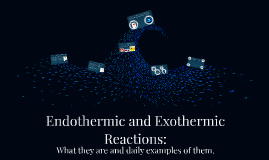 Endothermic And Exothermic Reactions By Veronica Scalish