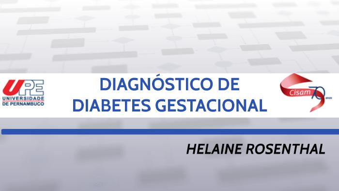 diabetes mellitus gestacional acog