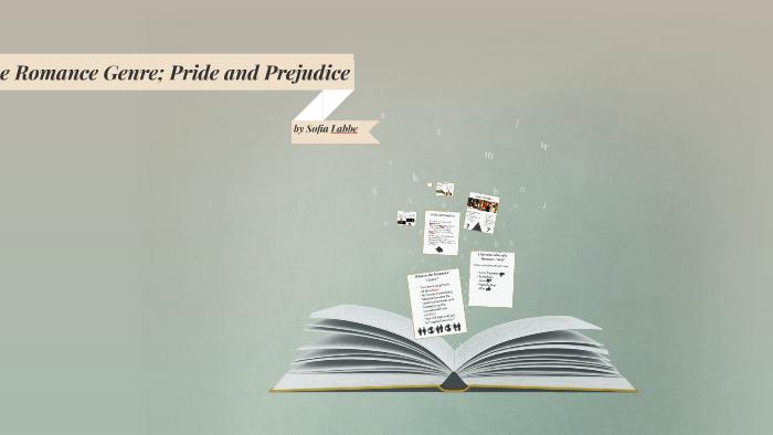 pride and prejudice genre
