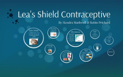 Lea's Shield by Kendra Markwell on Prezi