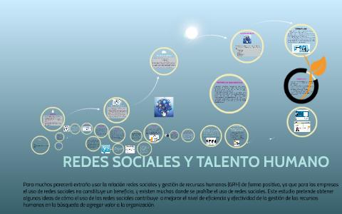 d1cb8edab1 REDES SOCIALES Y TALENTO HUMANO by Karina Puchaicela on Prezi