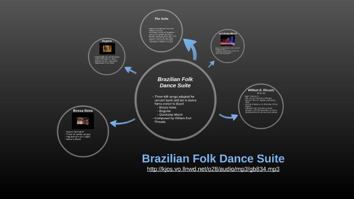Brazilian Folk Dance Suite by Andrew Fredrickson on Prezi