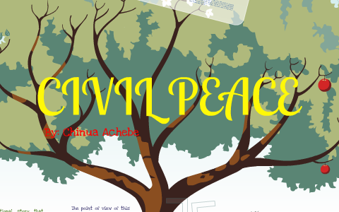 civil peace full text