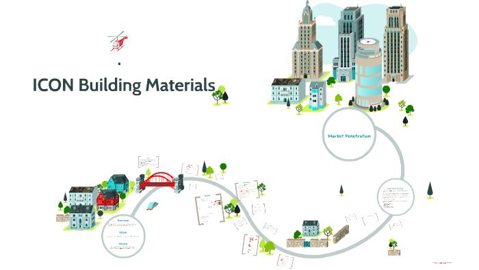 ICON Building Materials by Raneim Rashid on Prezi