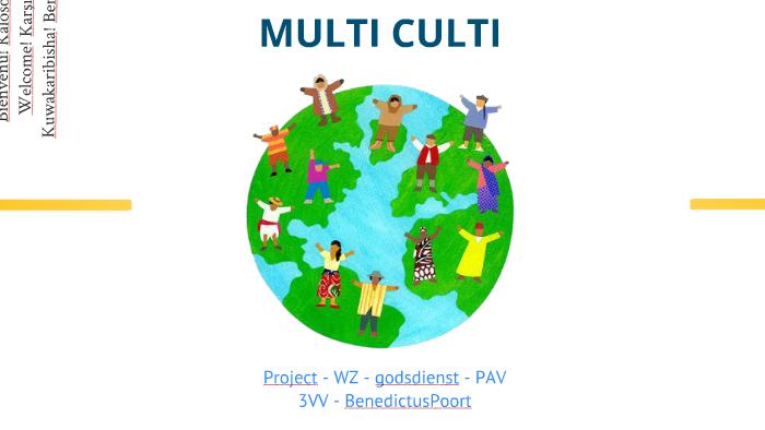 Multi Culti Lahti