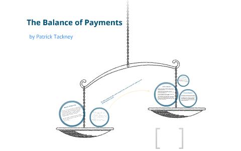 Balance of Payments by Patrick Tackney on Prezi