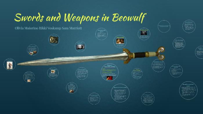 beowulf literary analysis answers