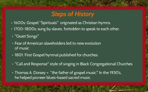 thomas dorsey hymns