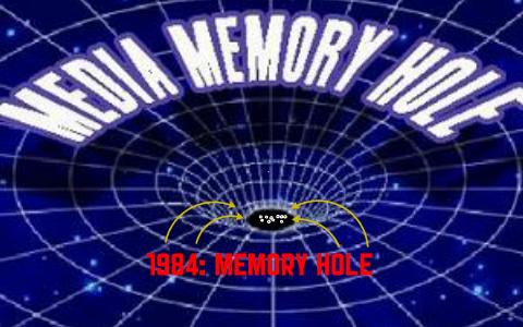 1984: Memory Hole by Sam Lieberman on Prezi