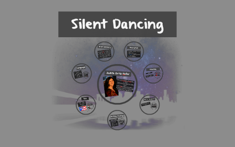 Silent Dancing By Lorina Harvey On Prezi  Customized Writing Services Engineering also Essays On Different Topics In English  Custom Report Writing