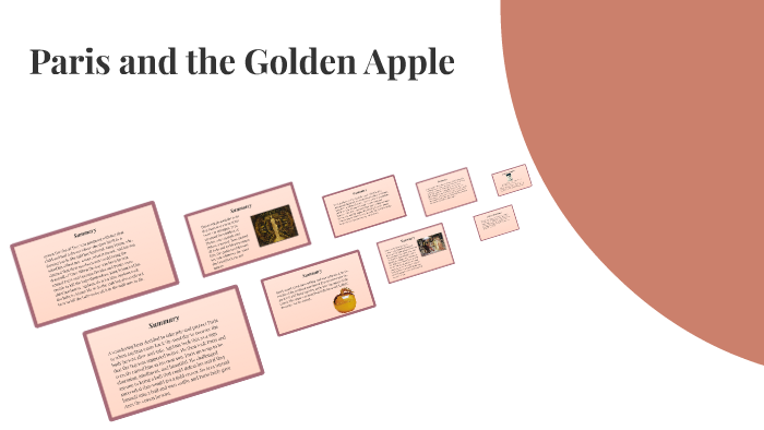apple of discord meaning