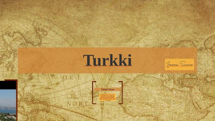 Turkki varoittaa Irakin kurdeja: Armeijamme on rajalla valmiina
