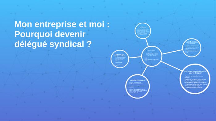 c0a9c066467 Pourquoi devenir Délégué Syndical   by Emeline Stoufflet on Prezi