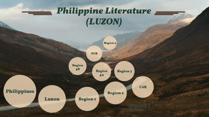 Luzon Literature by Terese Anne Corral on Prezi Next