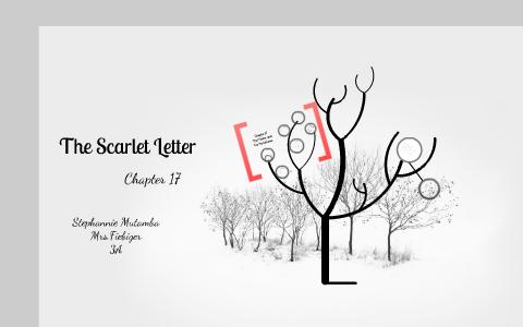 the scarlet letter chapter 17 by steph vatete on prezi