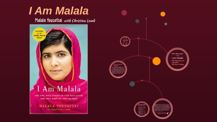 I Am Malala by Bridget Owens on Prezi