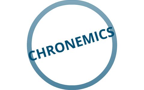 Chronemics By Karyl Sabbath The study of the communicative function of time. prezi