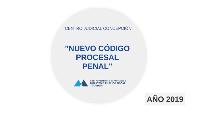Ministerio Publico Fiscal De La Provincia De Tucuman By