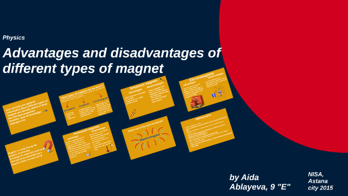 Types Of Magnets Thomasnet >> Advantages And Disadvantages Of Different Types Of Magnet By