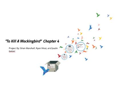 chapter 4 6 to kill a mockingbird