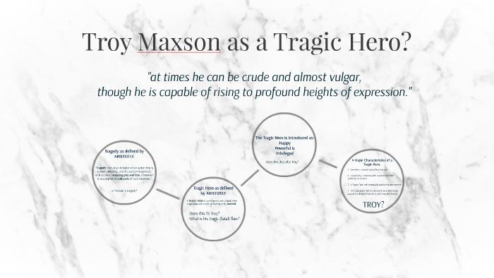 describe troy maxson