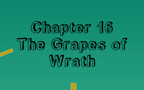 figurative language in the grapes of wrath