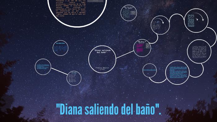 Boucher El Bano De Diana.Diana Saliendo Del Bano By Paulina Carrasco Ortiz On Prezi