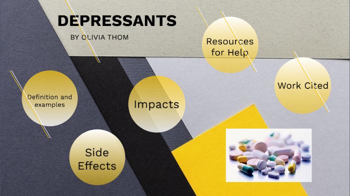 Drugs by olivia thom on Prezi Next