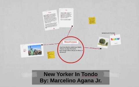 New Yorker In Tondo by Rap-Rap de Guzman on Prezi