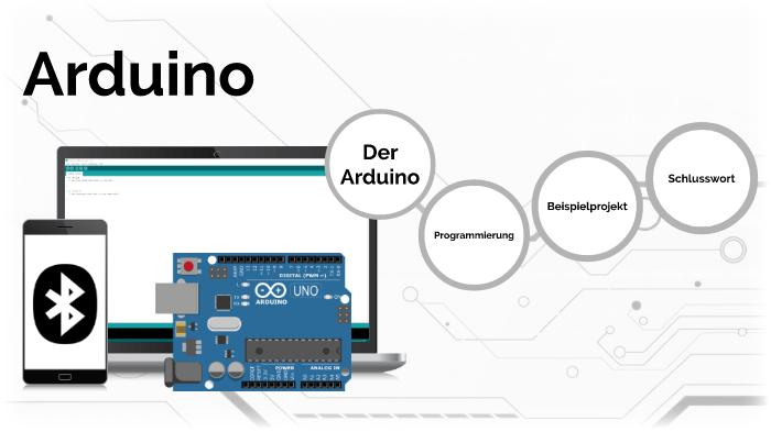 Arduino Präsentation By Oliver Priewe On Prezi Next