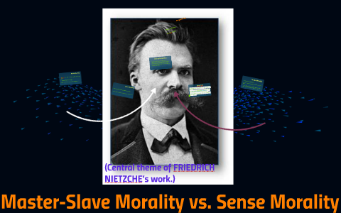 master slave morality