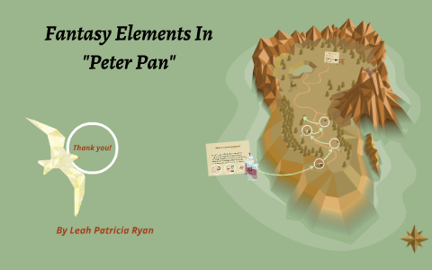 Easy Essay Topics For High School Students  How To Write A Proposal For An Essay also Thesis Statement Example For Essays Fantasy Elements In Peter Pan By Leah Ryan On Prezi Example Of A Essay Paper