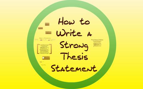 03.06 thesis statement worksheet