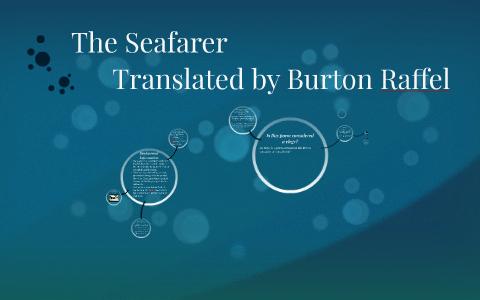 the seafarer summary