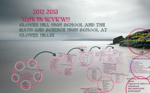 2012-2013 CHHS Year in Review!!! by Debbie Marks on Prezi