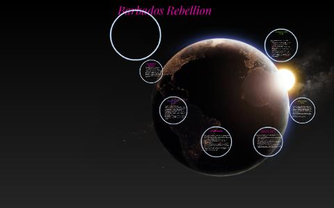 barbados rebellion 1816
