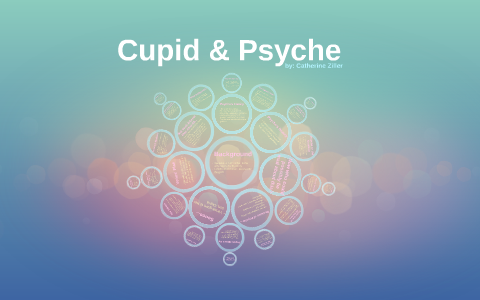 cupid and psyche moral lesson
