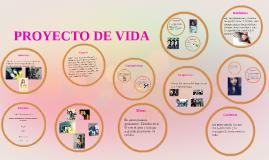 Proyecto De Vida By Oneiver Yovani Suarez Silva