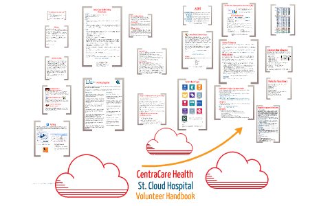 St Cloud Hospital Volunteer Handbook By Sch Volunteer Program On Prezi