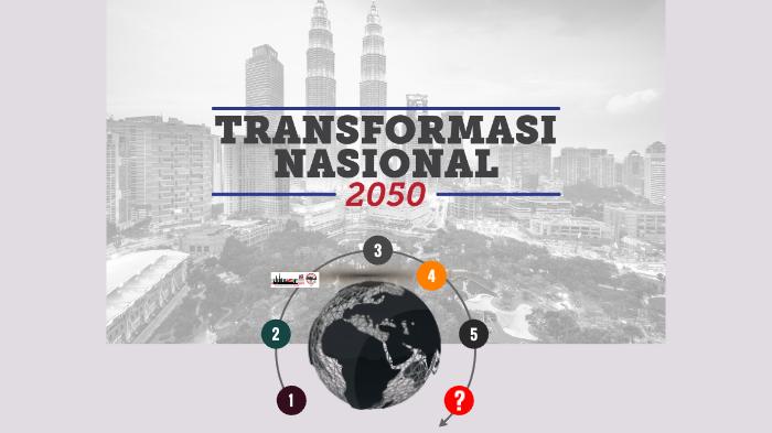 Transformasi Nasional 2050 By Faris Fadzil On Prezi Next