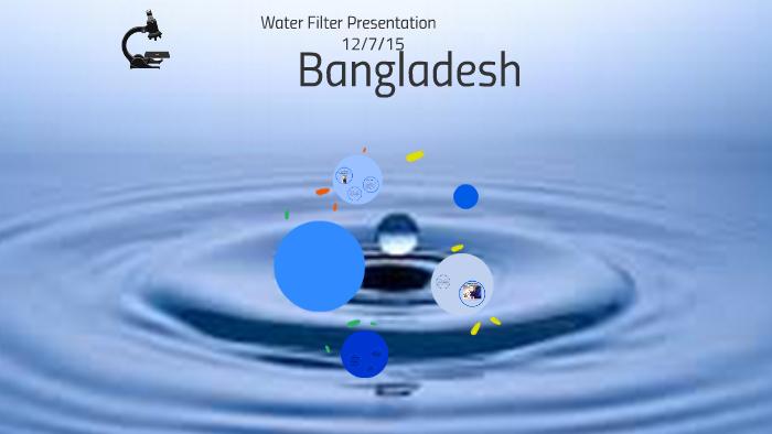 Water Filter Presentation by Cassandra Perez-Bonilla on Prezi