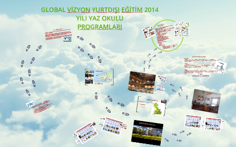 Global Vizyon Yurtdisi Egitim 2014 By Engin Varol On Prezi