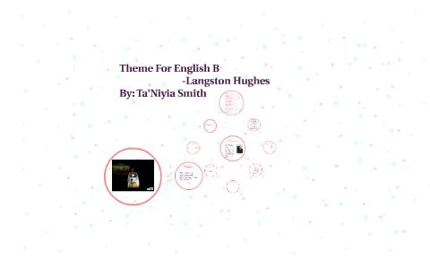 theme for english b theme