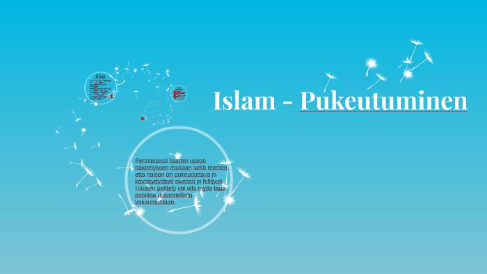 Islam Pukeutuminen