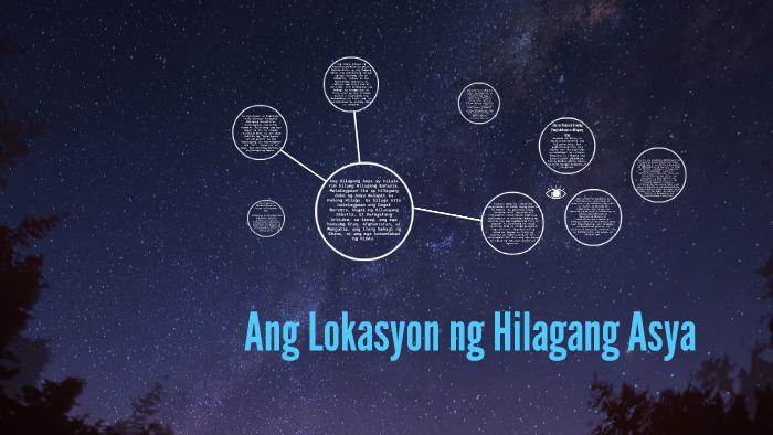 Ang Lokasyon ng Hilagang Asya by Zaki Sasedor on Prezi