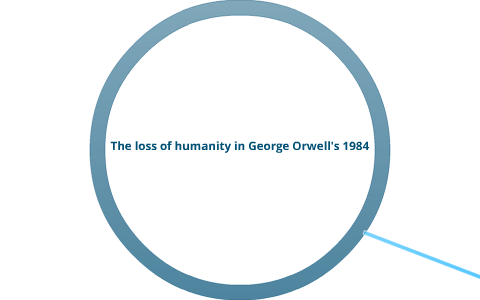 Loss of Humanity in 1984 by Haley Moritz on Prezi