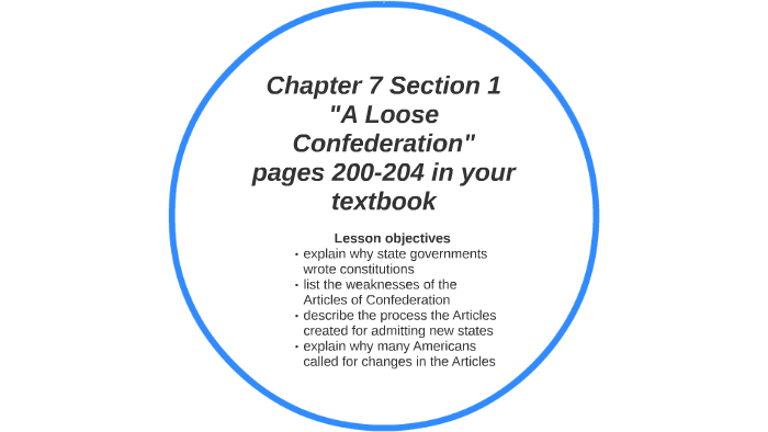 list of weaknesses of the articles of confederation